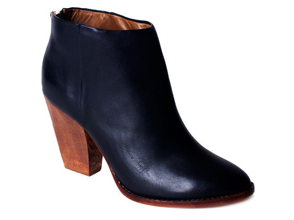Halsey Ankle Boot