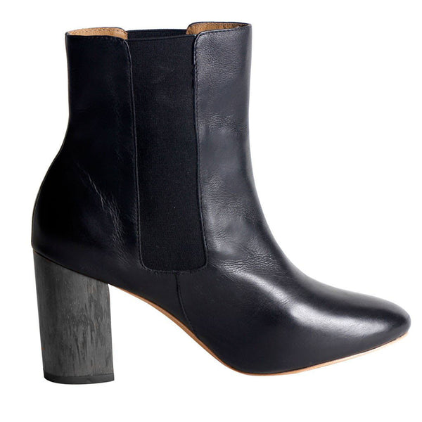Zelda Tall Chelsea Boot