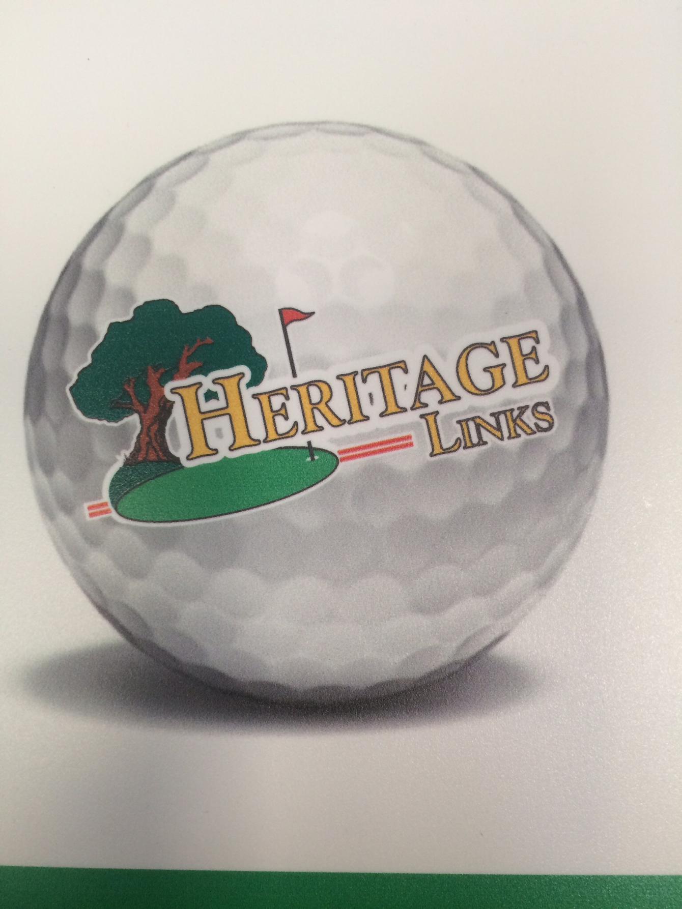 Heritage Links Golf Club