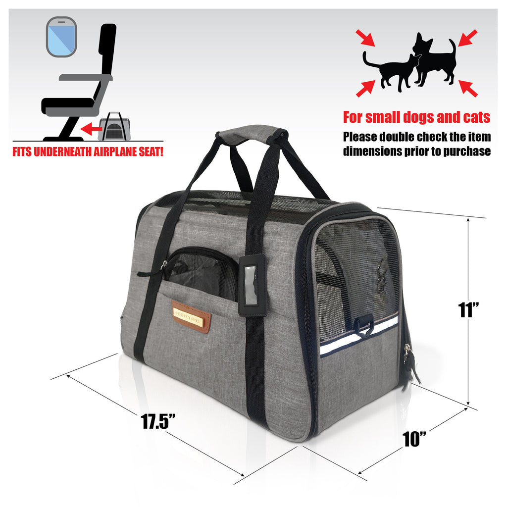 d9c6d7d073d7 Airline Cat Carrier Soft | Best Cat Cute Pictures, Meme, Cartoon ...