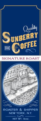 Our Signature Blend Coffee, One Pound, Ground