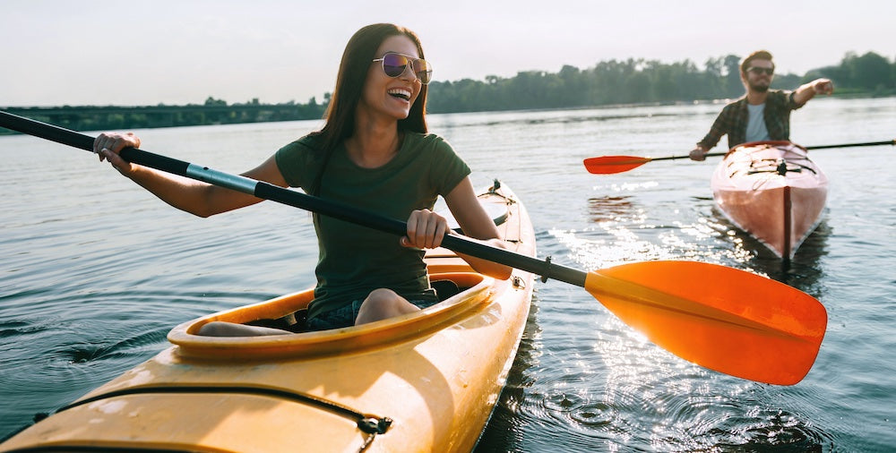 5 Important Kayaking Tips for Beginners