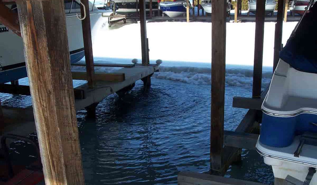 What to Look for When Buying a Dock De-Icer
