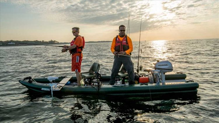 Do Inflatable Fishing Boats Live Up to the Hype?