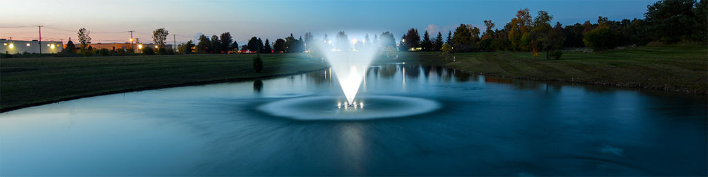 The Best Pond Fountain Buyers Guide
