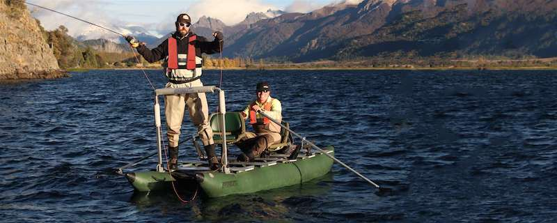 Sea Eagle Inflatable Fishing Boats Buyers Guide