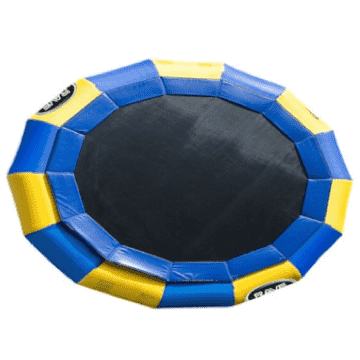 Water Trampolines & Water Bouncers