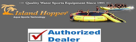 Island Hopper Authorized Dealer