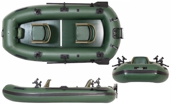 Sea Eagle Stealth Stalker 10 Inflatable Fishing Boat for Sale