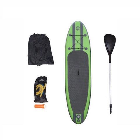 Outdoor Tuff 11ft Inflatable Stand Up Paddle Board Sport Plus 5