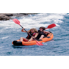 Airhead 2 Person Inflatable Kayak