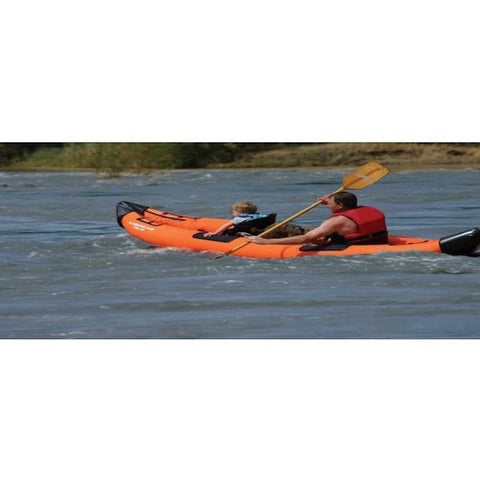 Airhead 2 Person Inflatable Kayak - Kayak -  Airhead - Splashy McFun Watersports
