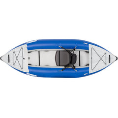 Sea Eagle Explorer 300X Solo Inflatable Kayak