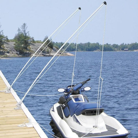 Dock Edge Economy 12' Mooring Whip