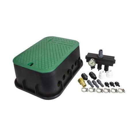3 Port Manifold Kit for Airmax PS30