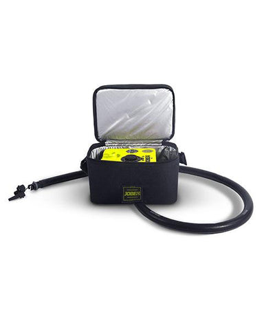 JOBE Portable Electric Air Pump with Bag