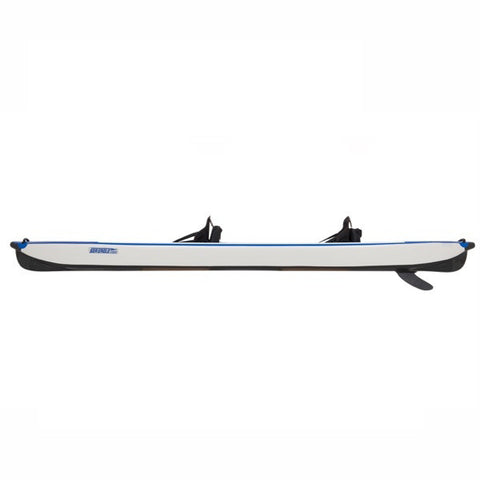 Sea Eagle RazorLite 473rl Tandem Inflatable Kayak side view