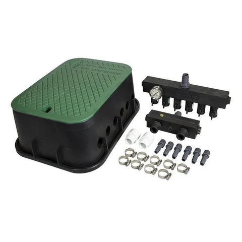 6 Port Manifold Kit for LS60