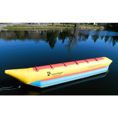 Island Hopper 6 Person Banana Boat Tube