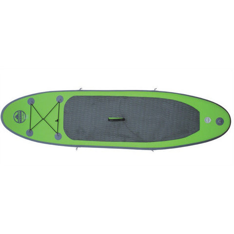 Outdoor Tuff 9ft Inflatable Stand Up Paddle Board