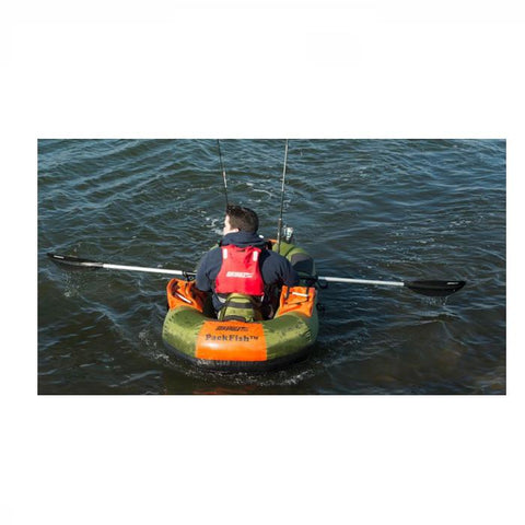 Sea Eagle AB252 Oars - Oars -  Sea Eagle - Splashy McFun Watersports