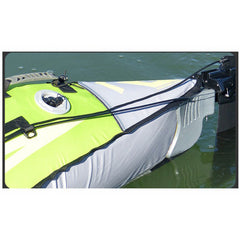 Advanced Elements AdvancedTrak Inflatable Kayak Rudder