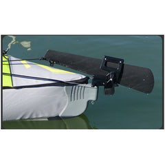 Advanced Elements AdvancedTrak Inflatable Kayak Rudder - Kayak Accessories -  Advanced Elements - Splashy McFun Watersports