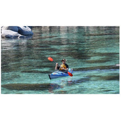 Advanced Elements AdvancedFrame Expedition Elite Solo Inflatable Kayak