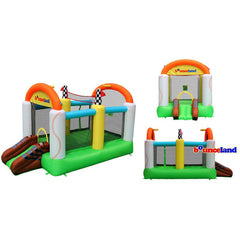 Bounceland All Sports Bounce House
