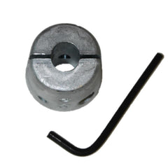 PowerHouse Ice Eater Aluminum Alloy Anode