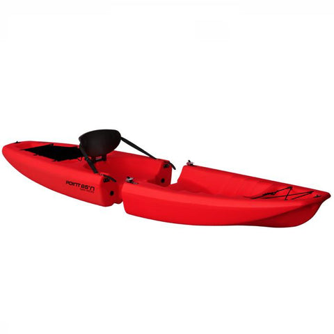 Point 65 Apollo Modular Sit On Top Kayak Solo/Tandem
