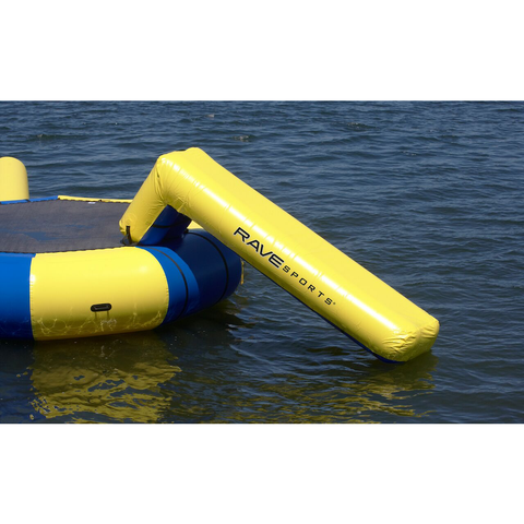 Rave Aqua Slide Water Trampoline Attachment