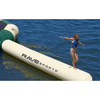 Image of Rave Aqua Log Water Trampoline Attachment - Water Park Attachment -  Rave - Splashy McFun Watersports