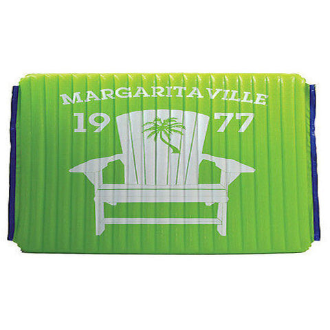 MARGARITAVILLE AQUA PLANK  6x6 Float Mat - Rafts & Water Mats -  Margaritaville - Splashy McFun Watersports