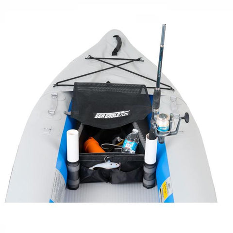 Sea Eagle Multi-Purpose Kayak Storage Box - Storage Box -  Sea Eagle - Splashy McFun Watersports