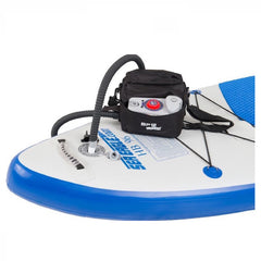 Bravo BP12 Single Stage Electric Pump