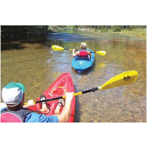 Bending Branches Bounce Kayak Paddle - Kayak Paddle -  Bending Branches - Splashy McFun Watersports
