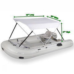 Sea Eagle Wide Canopy for Inflatable Boat