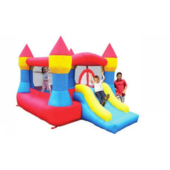 KidWise Castle Bounce and Slide - Bounce House -  KidWise - Splashy McFun Watersports