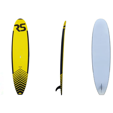 Rave Chevron 11' Soft Top Stand Up Paddle Board (SUP) - Paddle Board -  Rave - Splashy McFun Watersports