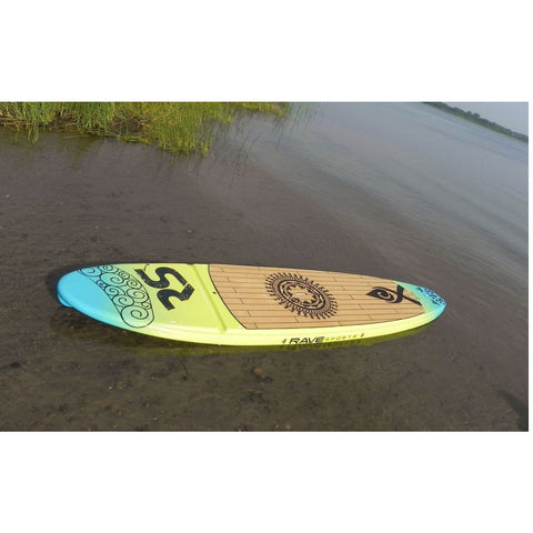 Rave CrossFit 11' Stand Up Paddle Board (SUP)