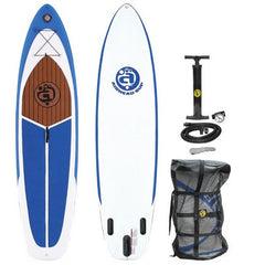 AIRHEAD Cruise 1030 iSUP - Paddle Board -  Airhead - Splashy McFun Watersports