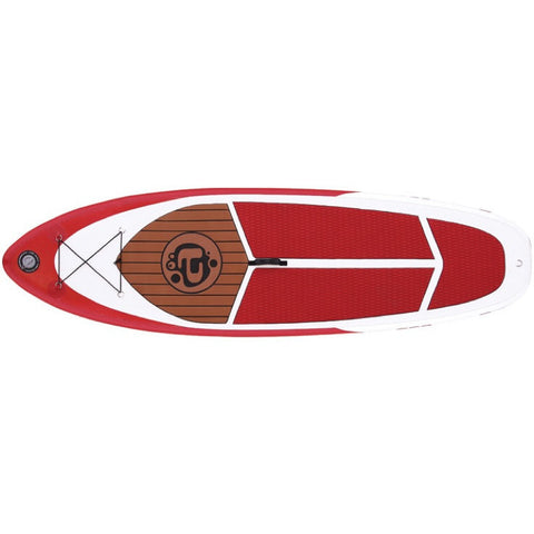 AIRHEAD Cruise Inflatable Paddle Board - Paddle Board -  Airhead - Splashy McFun Watersports