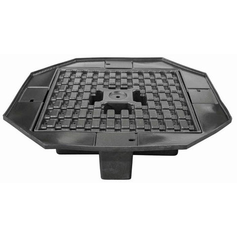 "Easy Pro FB58E Eco-Series Basin 58"" Wide w/ molded support grating"