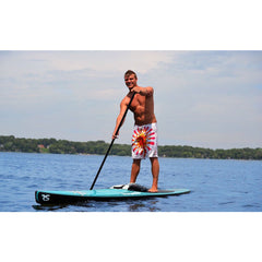 Rave Expedition 14' Stand Up Paddle Board (SUP)