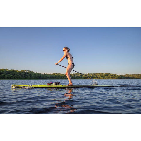 Rave Expedition 12'6 Stand Up Paddle Board (SUP)
