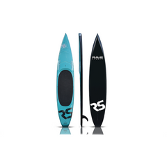 Rave Expedition 14' Stand Up Paddle Board (SUP) - Paddle Board -  Rave - Splashy McFun Watersports