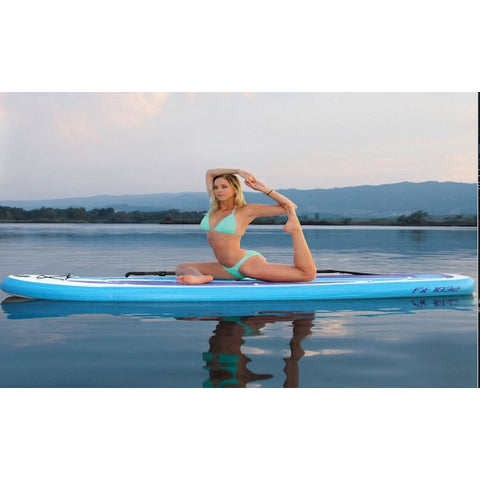 AIRHEAD FIT SUP - Paddle Board -  Airhead - Splashy McFun Watersports