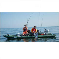Sea Eagle FishSkiff 16 Inflatable Fishing Boat