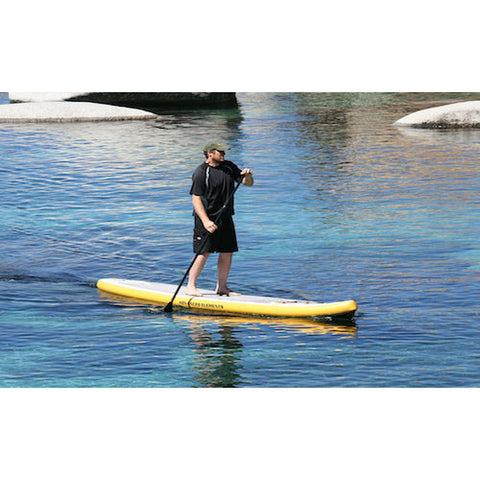 Advanced Elements FishBone EX Inflatable SUP with Pump